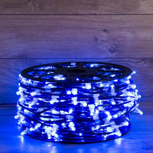 "Гирлянда ""LED ClipLight"" Мульти  100м"