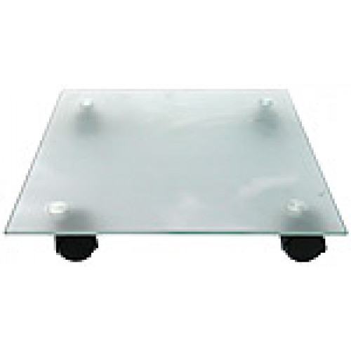 Подставка для кадки стекло квадрат