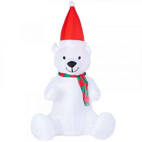 """Надувная фигура """"Медведь"""" 1,2 м"""