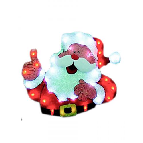 "Светодиодное панно ""Санта"""