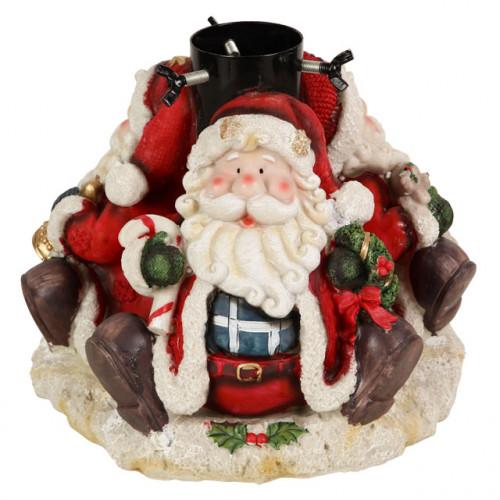 "Подставка под ёлку ""Санта"" до 2м"