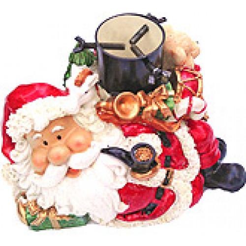 """Подставка для ёлки """"Дед Мороз"""" до 1,5м"""