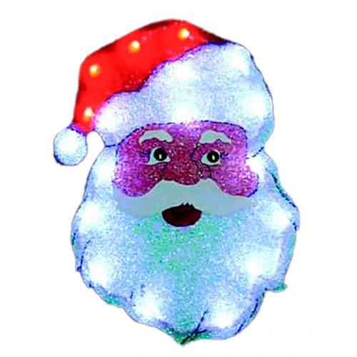 "Светодиодное панно ""Дед Мороз"""